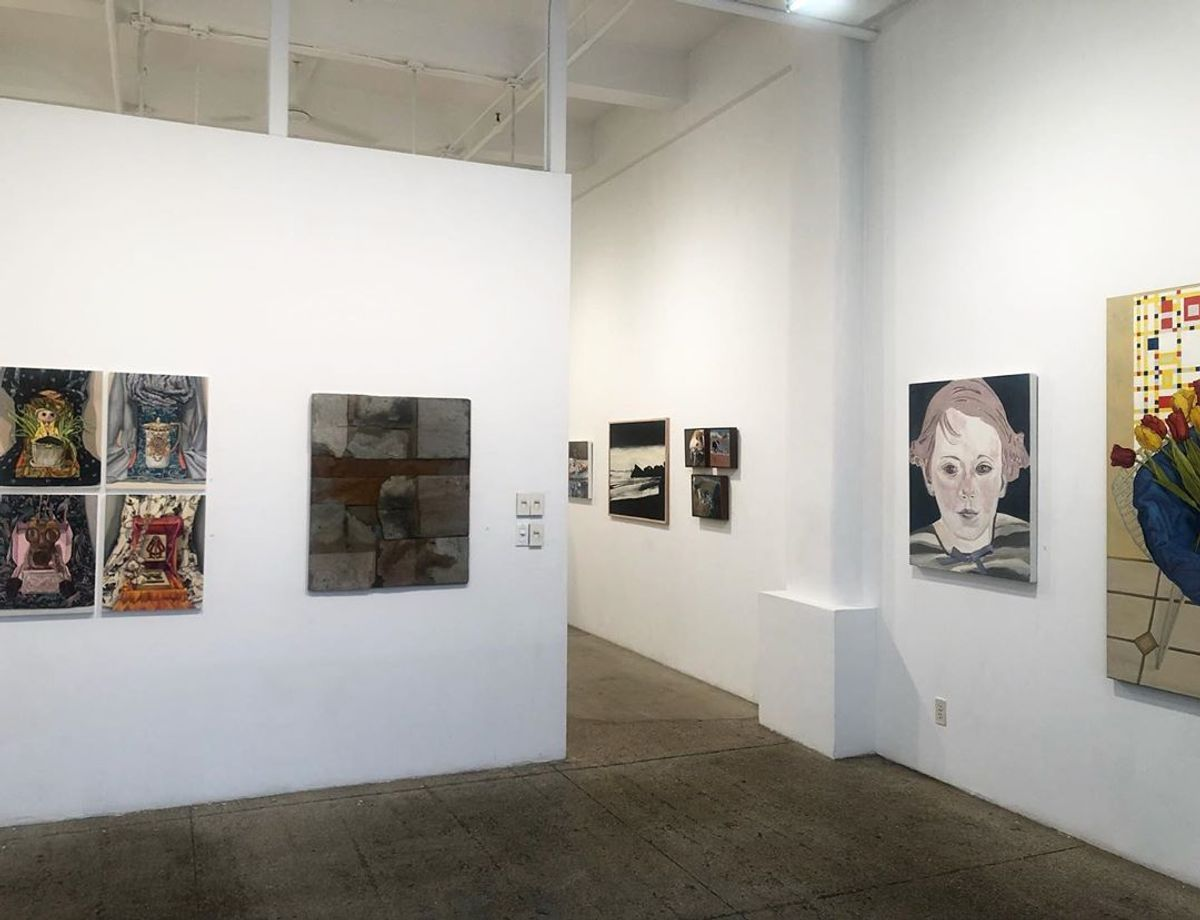 50th Anniversary Members Group Exhibition