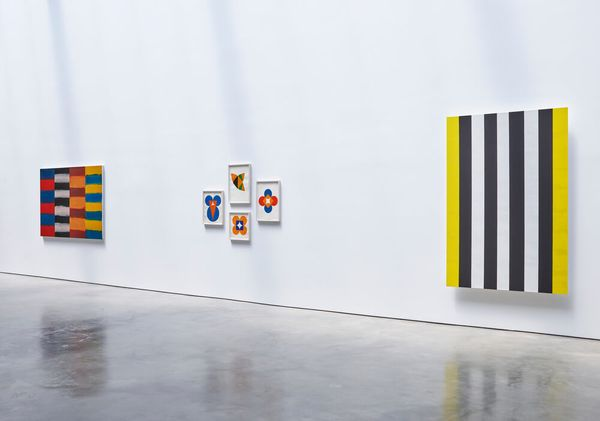 Spectrum (Group Exhibition), Lisson Gallery | West 24th Street, New York (2 of 8)