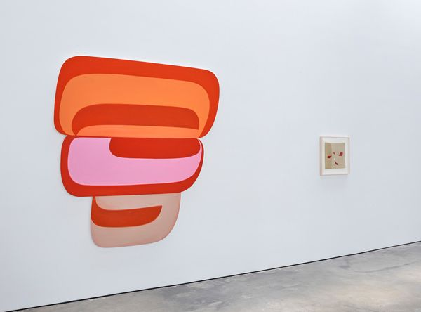 Spectrum (Group Exhibition), Lisson Gallery | West 24th Street, New York (7 of 8)
