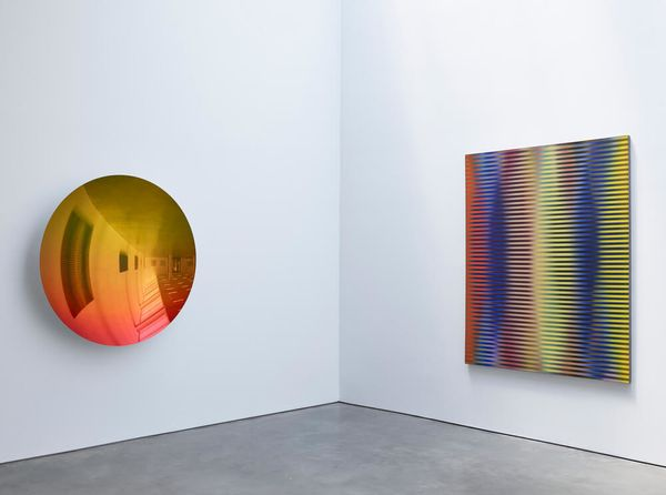 Spectrum (Group Exhibition), Lisson Gallery | West 24th Street, New York (4 of 8)
