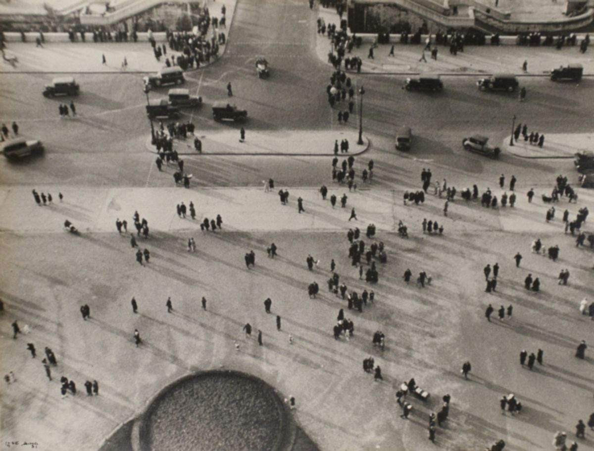 Photography Between the Wars 1919-1939