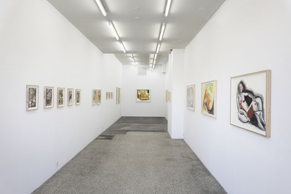 What did I know of your days (Group Exhibition), V1 (5 of 8)