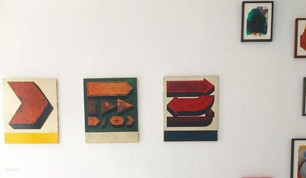 Group Exhibition:Dawn Directions