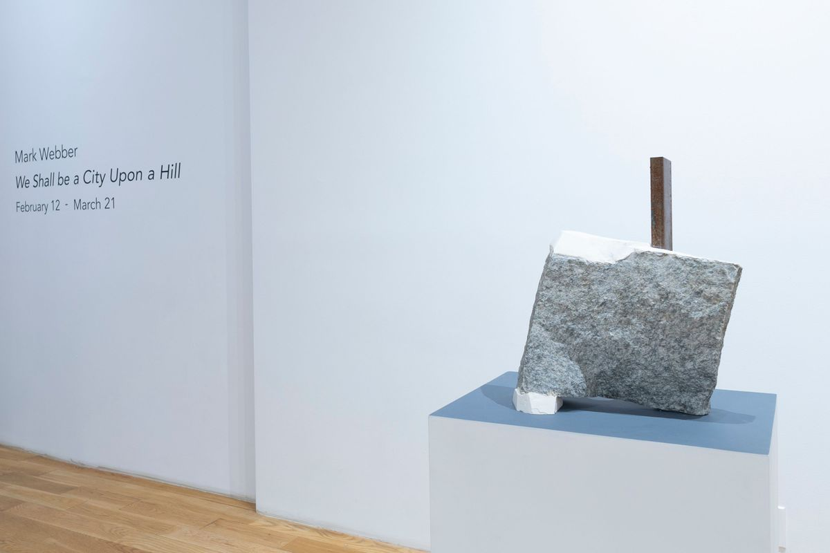 Untitled by Mark Webber, Anita Rogers Gallery (3 of 3)