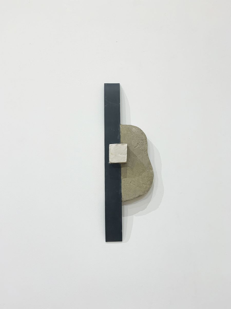 Untitled (Guitar) by Mark Webber, Anita Rogers Gallery