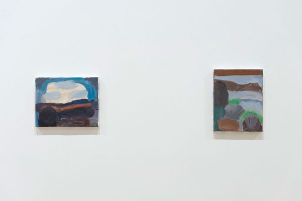 Summer Group Exhibition (Group Exhibition), Anita Rogers Gallery (5 of 5)