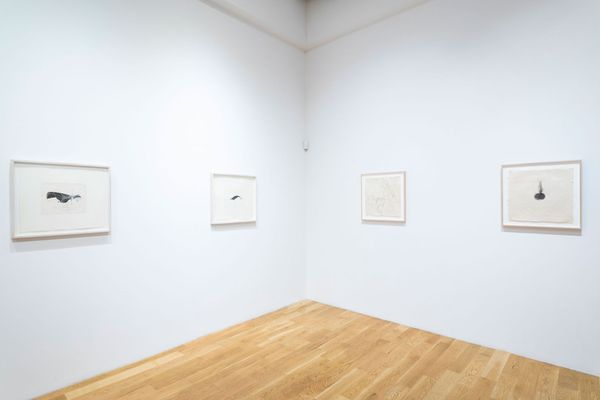 Summer Group Exhibition (Group Exhibition), Anita Rogers Gallery (4 of 5)