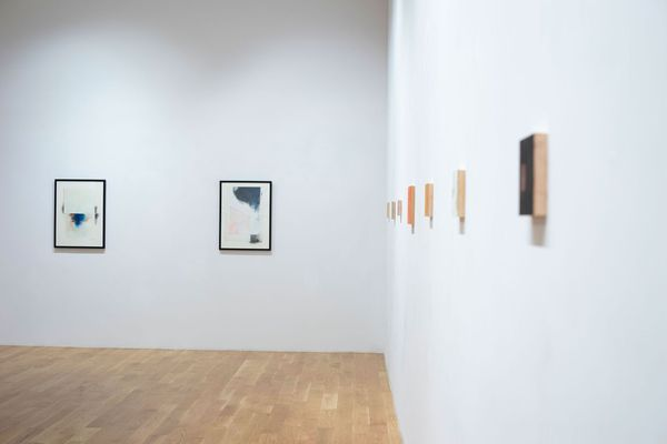 Summer Group Exhibition (Group Exhibition), Anita Rogers Gallery