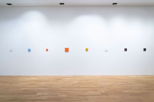Summer Group Exhibition (Group Exhibition), Anita Rogers Gallery (2 of 5)