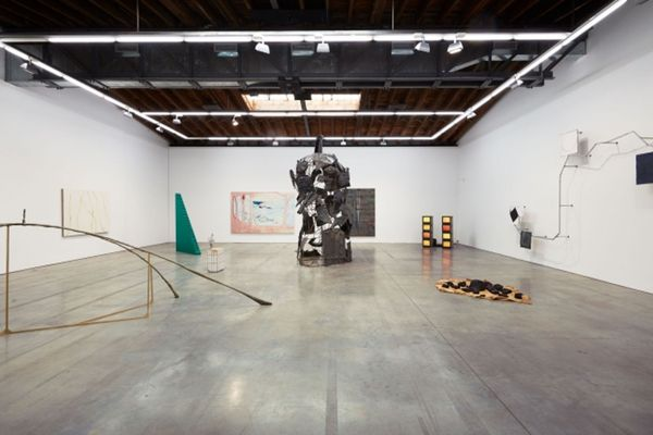 A Composite Leviathan (Group Exhibition), Luhring Augustine | Bushwick (3 of 5)