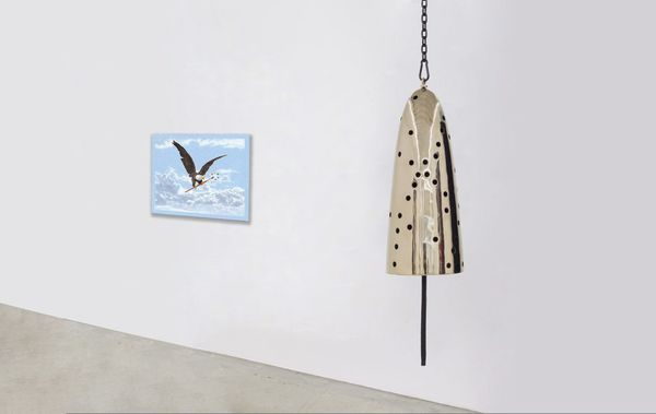 Conversational Spirits I (Group Exhibition), Jessica Silverman Gallery (2 of 5)