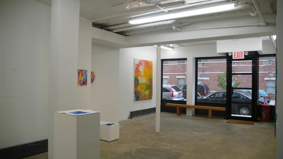 Juan Pablo Langlois Curated by Paula Solimano