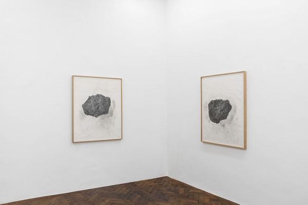 Introduction to a Distant World (Group Exhibition), Galerie Hubert Winter (2 of 7)