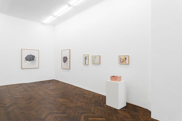 Introduction to a Distant World (Group Exhibition), Galerie Hubert Winter (3 of 7)