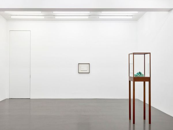 Strand (Group Exhibition), Sies + Höke (3 of 4)