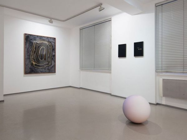 Blow Up I: Experiments in Photography (Group Exhibition), Laure Genillard