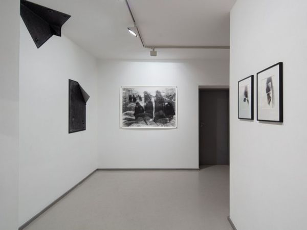 Blow Up I: Experiments in Photography (Group Exhibition), Laure Genillard (6 of 8)