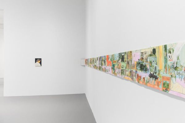 Group Show with Gallery Artists (Group Exhibition), Galleri Magnus Karlsson (7 of 7)