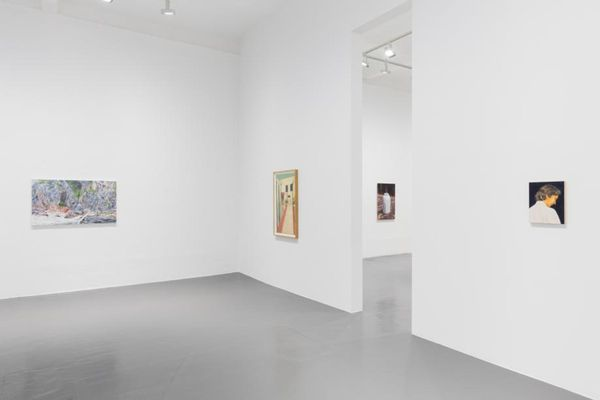 Group Show with Gallery Artists (Group Exhibition), Galleri Magnus Karlsson (4 of 7)