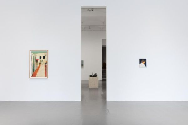 Group Show with Gallery Artists (Group Exhibition), Galleri Magnus Karlsson (3 of 7)