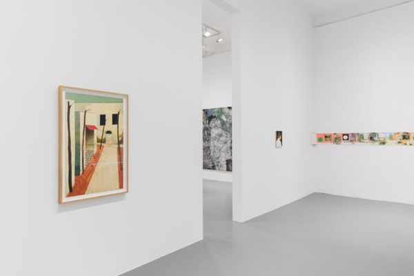 Group Show with Gallery Artists (Group Exhibition), Galleri Magnus Karlsson (5 of 7)