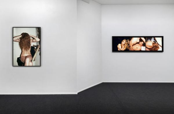 The Other Side by Nan Goldin, Galleri K (3 of 3)