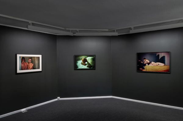 The Other Side by Nan Goldin, Galleri K (2 of 3)