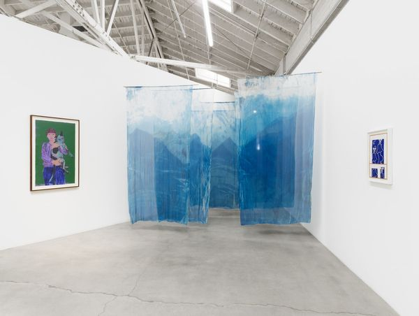 Majeure Force (Group Exhibition), Night Gallery (4 of 7)
