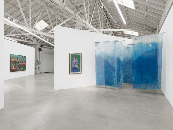 Majeure Force (Group Exhibition), Night Gallery (5 of 7)