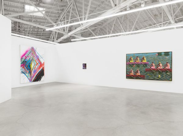 Majeure Force (Group Exhibition), Night Gallery (7 of 7)