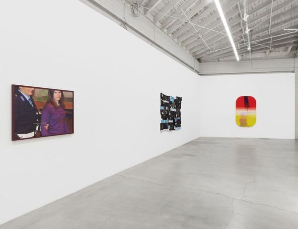Majeure Force Part Two (Group Exhibition), Night Gallery (2 of 4)