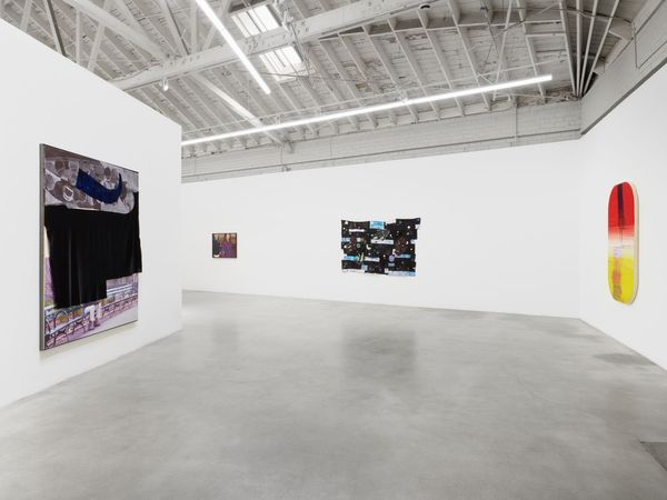 Majeure Force Part Two (Group Exhibition), Night Gallery