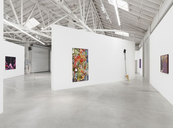 Majeure Force Part Two (Group Exhibition), Night Gallery (3 of 4)