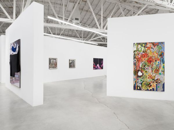 Majeure Force Part Two (Group Exhibition), Night Gallery (4 of 4)