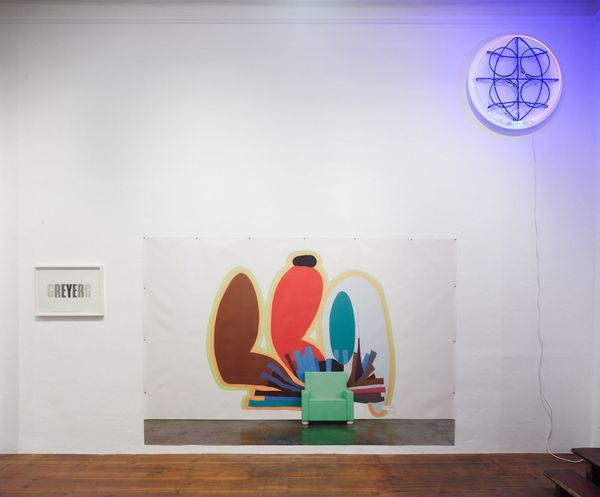On Earth We´re Briefly Gorgeous (Group Exhibition), Klosterfelde Edition