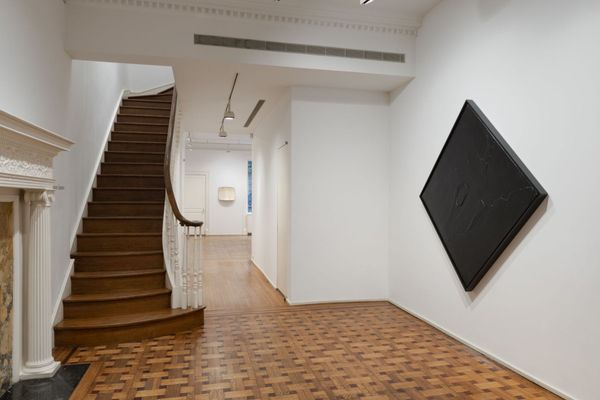 Abstract! Minimalism to Now (Group Exhibition), Tilton Gallery (2 of 11)