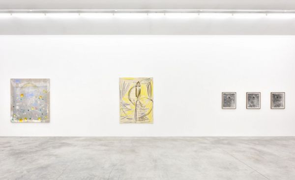 Summer (Group Exhibition), Almine Rech Gallery | Paris (5 of 5)