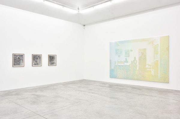 Summer (Group Exhibition), Almine Rech Gallery | Paris (4 of 5)