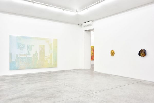 Summer (Group Exhibition), Almine Rech Gallery | Paris (2 of 5)