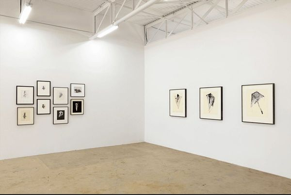 Object Lessons: Jay DeFeo Works on Paper from the 1970s