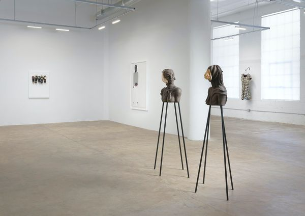 20 Year Anniversary Exhibition (Group Exhibition), VIELMETTER LOS ANGELES (2 of 6)