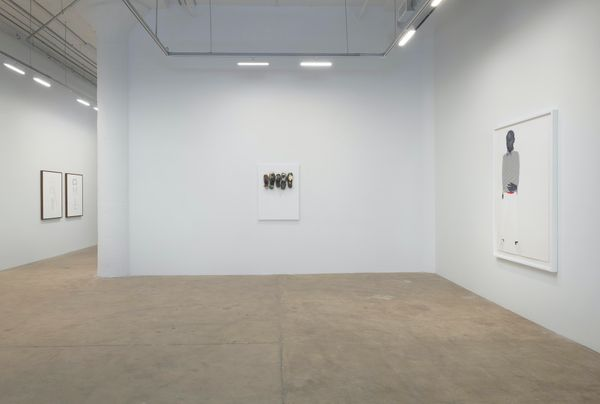 20 Year Anniversary Exhibition (Group Exhibition), VIELMETTER LOS ANGELES (3 of 6)
