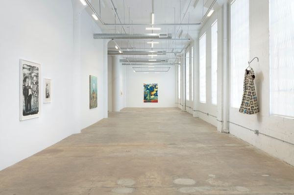 20 Year Anniversary Exhibition (Group Exhibition), VIELMETTER LOS ANGELES (4 of 6)