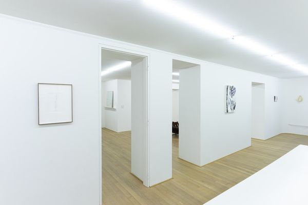small is beautiful: (A)rtschwager to (Z)augg (Group Exhibition), Mai 36 Galerie (3 of 3)