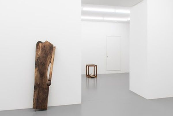 Combing Grounds by Jacobo Castellano, Mai 36 Galerie (5 of 5)