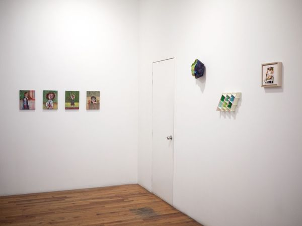 The trunk show (Group Exhibition), Owen James Gallery (3 of 6)