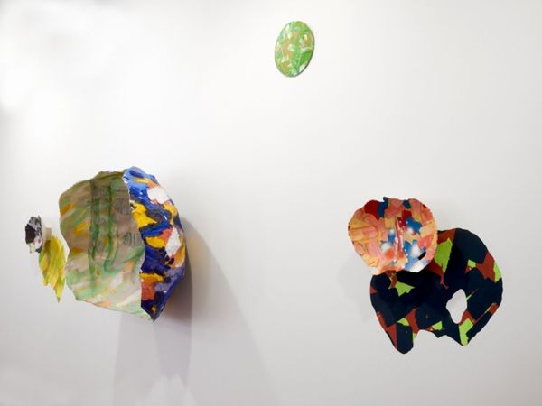 Concave by Rachael Gorchov (Press), Owen James Gallery (5 of 8)