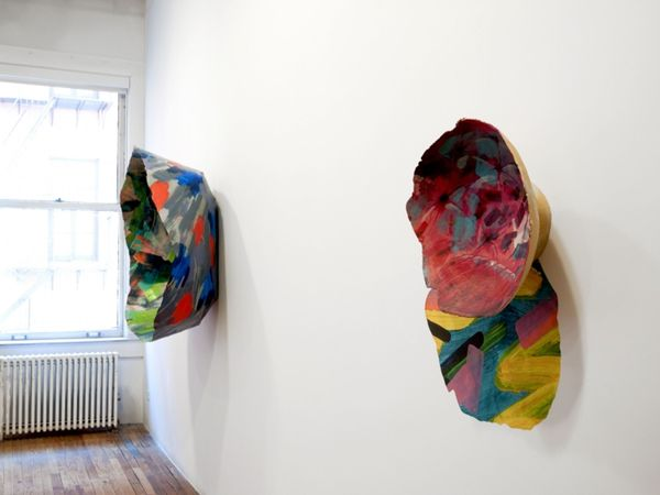 Concave by Rachael Gorchov (Press), Owen James Gallery (3 of 8)