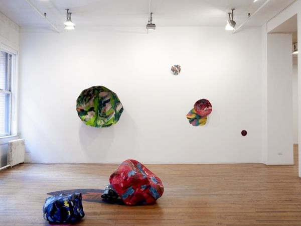Concave by Rachael Gorchov (Press), Owen James Gallery