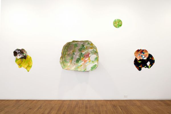 Concave by Rachael Gorchov (Press), Owen James Gallery (4 of 8)
